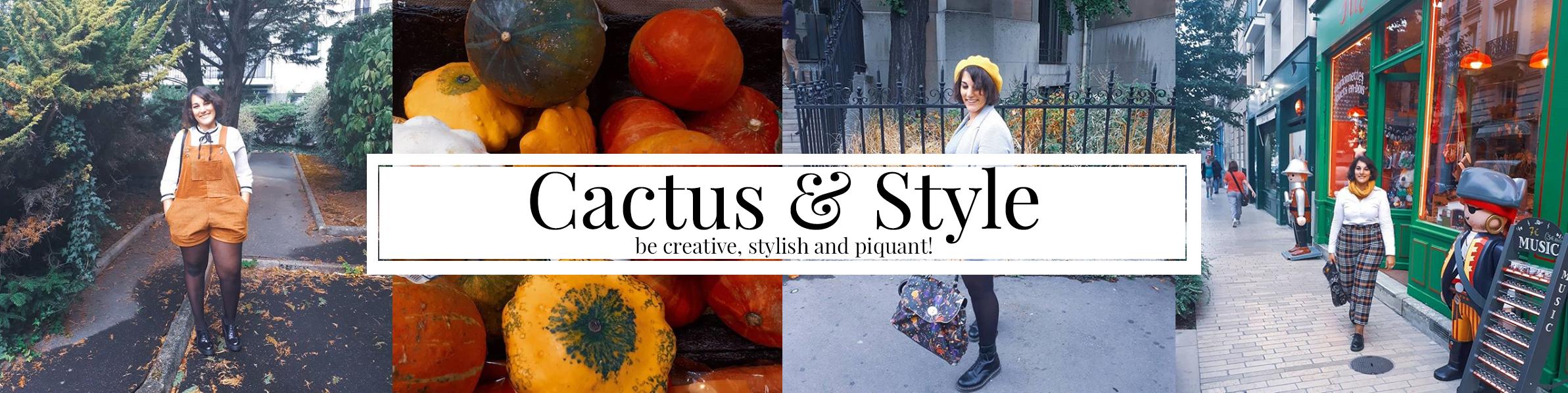 Cactus & Style